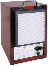 replaces alpine and spring air ozone generator replacement glass